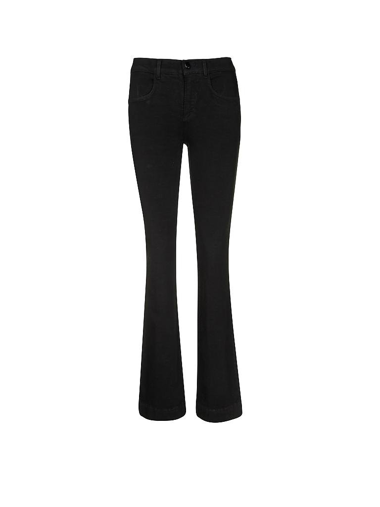 "PASSPORT | Jeans Flared-Fit ""Natalie""  