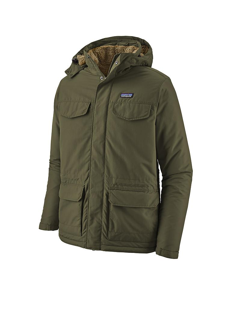 "PATAGONIA | Parka "" Isthmus "" 