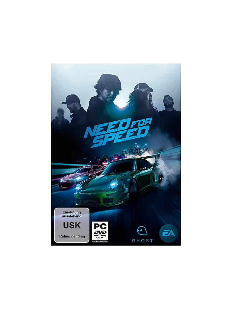 PC | Need for Speed | transparent