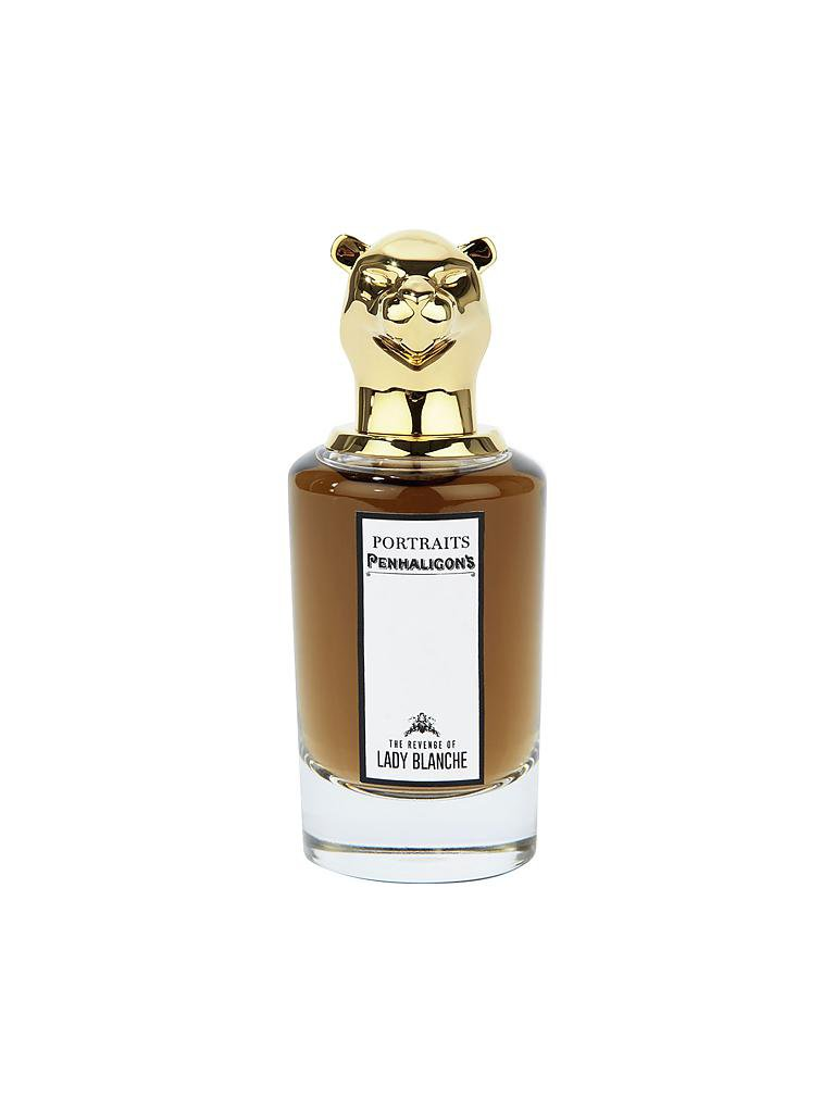 PENHALIGON'S | Portraits The Revenge Of Lady Blanche Eau de Parfum 75ml | transparent