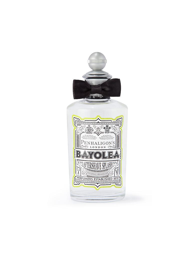 PENHALIGON'S | Bayolea After Shave Splash 100ml | transparent