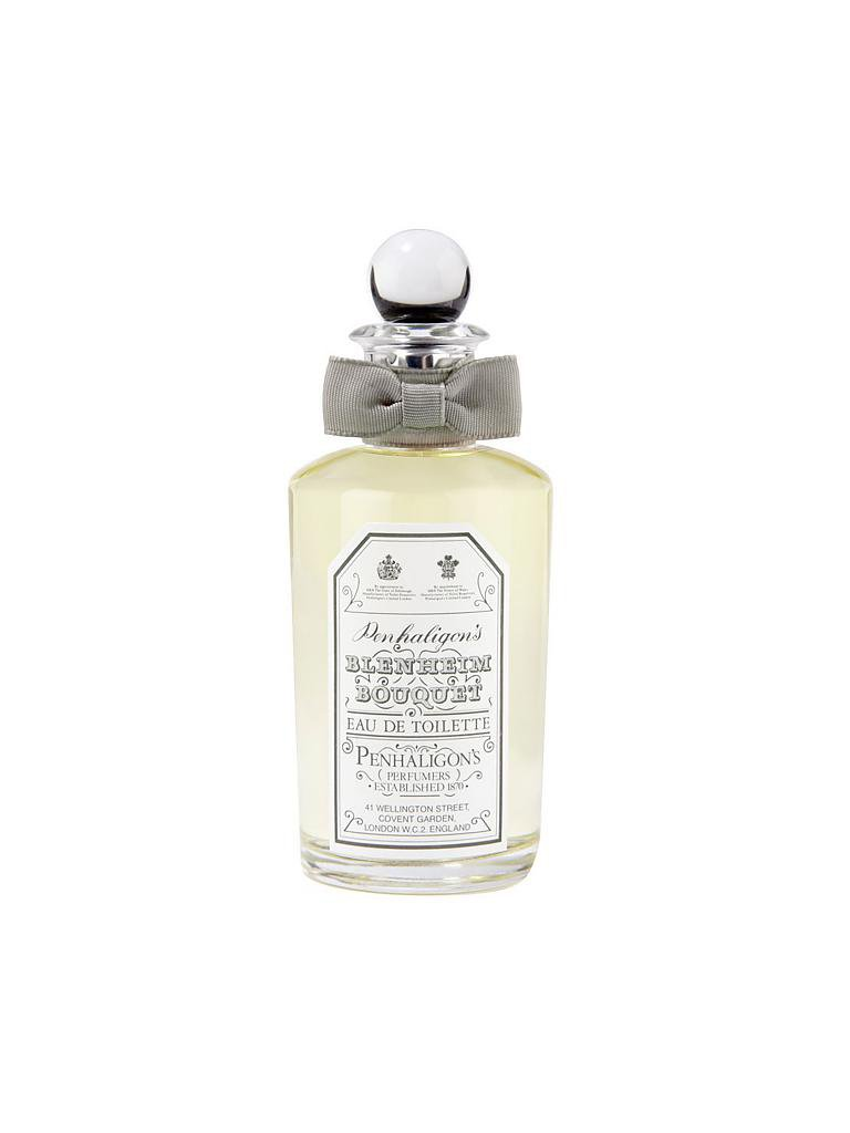PENHALIGON'S | Blenheim Bouquet Eau de Toilette Vaporisateur 50ml | transparent