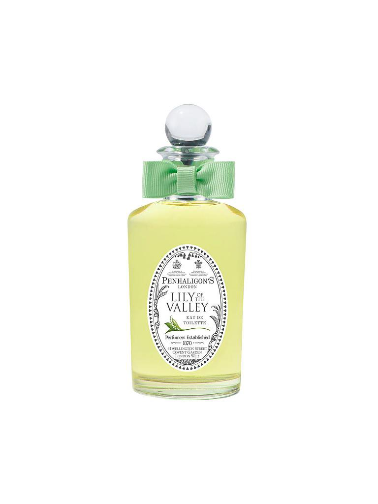PENHALIGON'S | Lily of the Valley Eau de Toilette Vaporisateur 50ml | transparent
