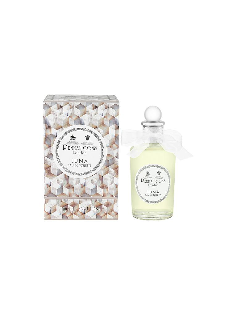 PENHALIGON'S | Luna Eau de Toilette Spray 100ml | transparent