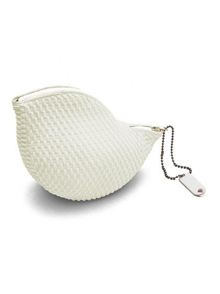 pension fuer produkte goosebump washbag haube weiss wei. Black Bedroom Furniture Sets. Home Design Ideas