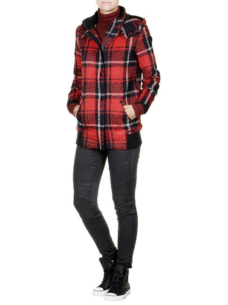 pepe jeans jacke rot xs. Black Bedroom Furniture Sets. Home Design Ideas