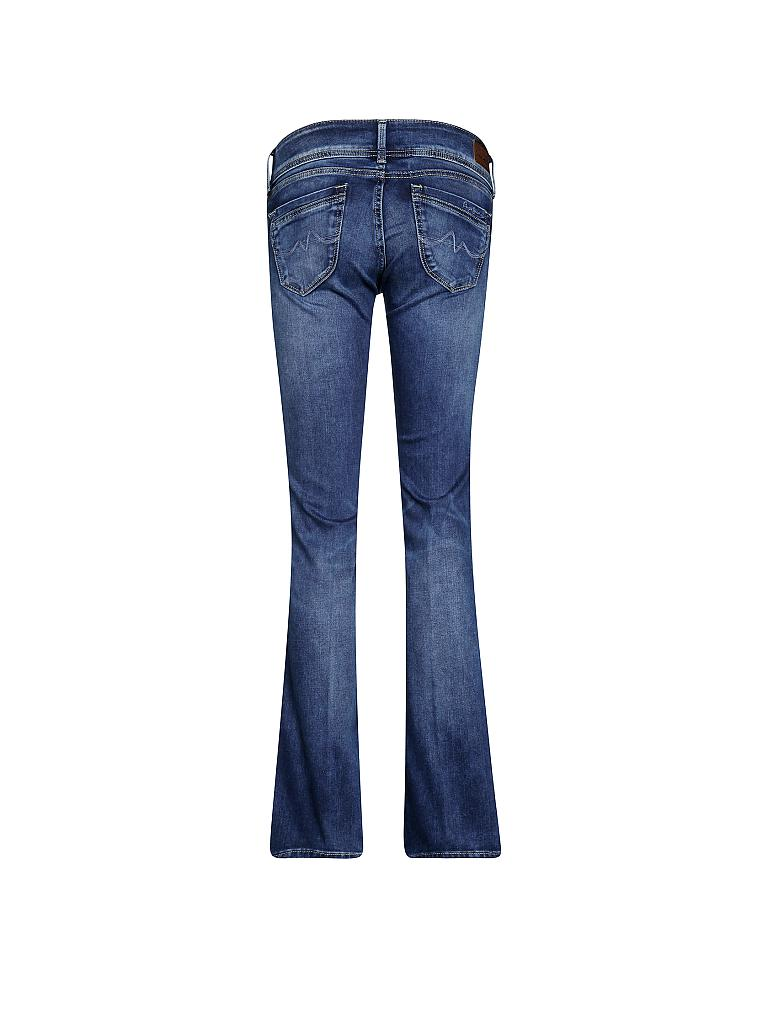 "PEPE JEANS | Jeans Regular-Fit ""Grace"" (Bootcut) 