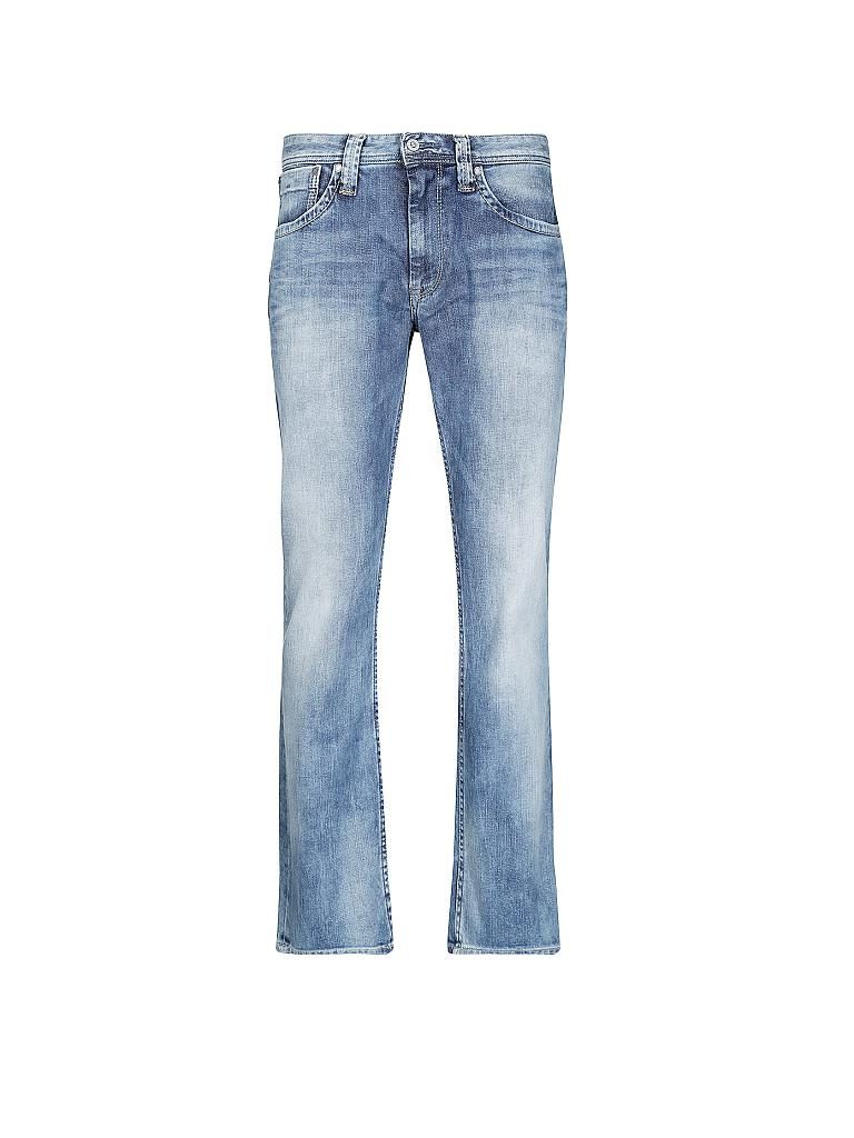 "PEPE JEANS | Jeans Straight-Fit ""Kingston"" 