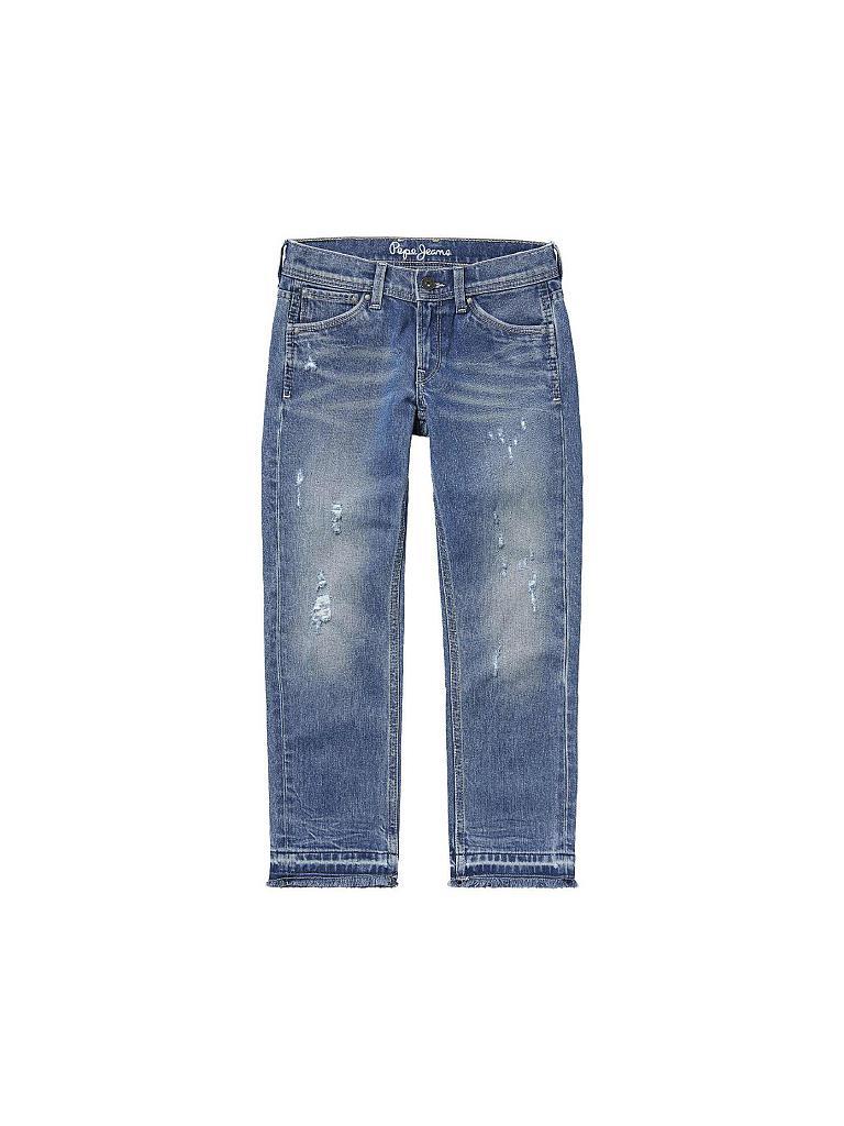 bester Lieferant bester Lieferant offizieller Preis Jungen-Jeans Slim-Fit