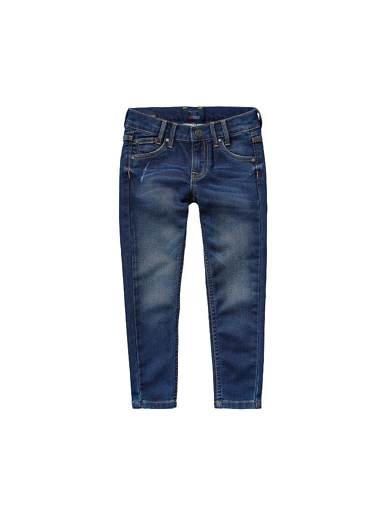 verschiedenes Design wähle spätestens populärer Stil Jungen-Joggjeans Slim-Fit
