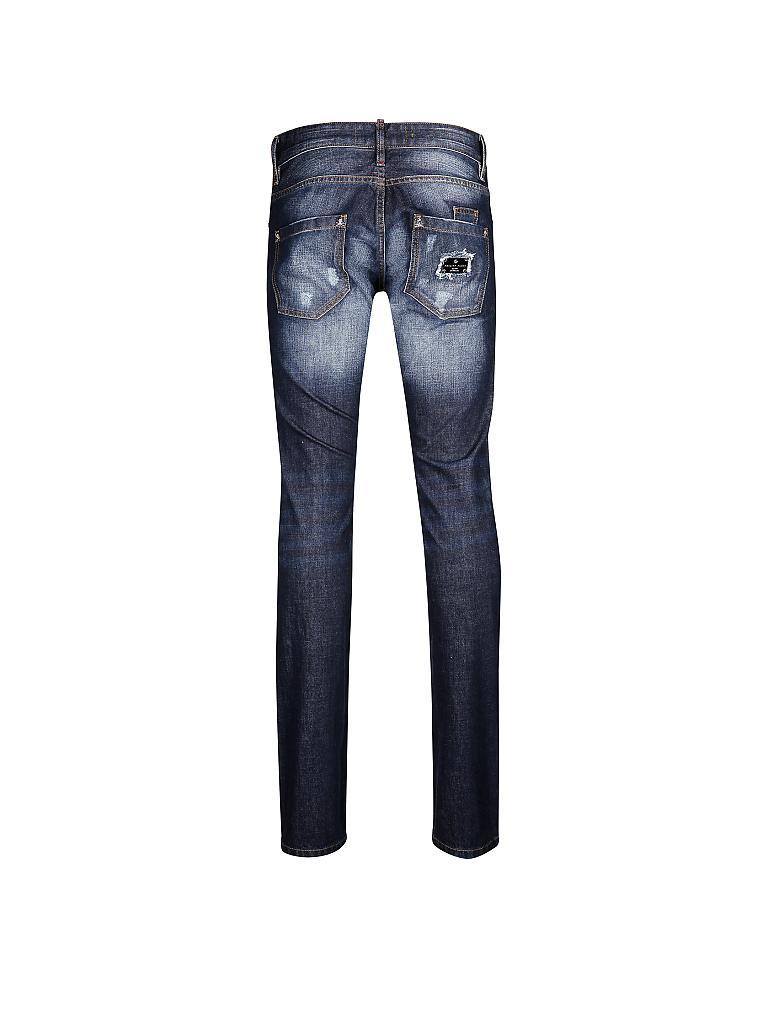 philipp plein jeans straight fit don t blau 31. Black Bedroom Furniture Sets. Home Design Ideas