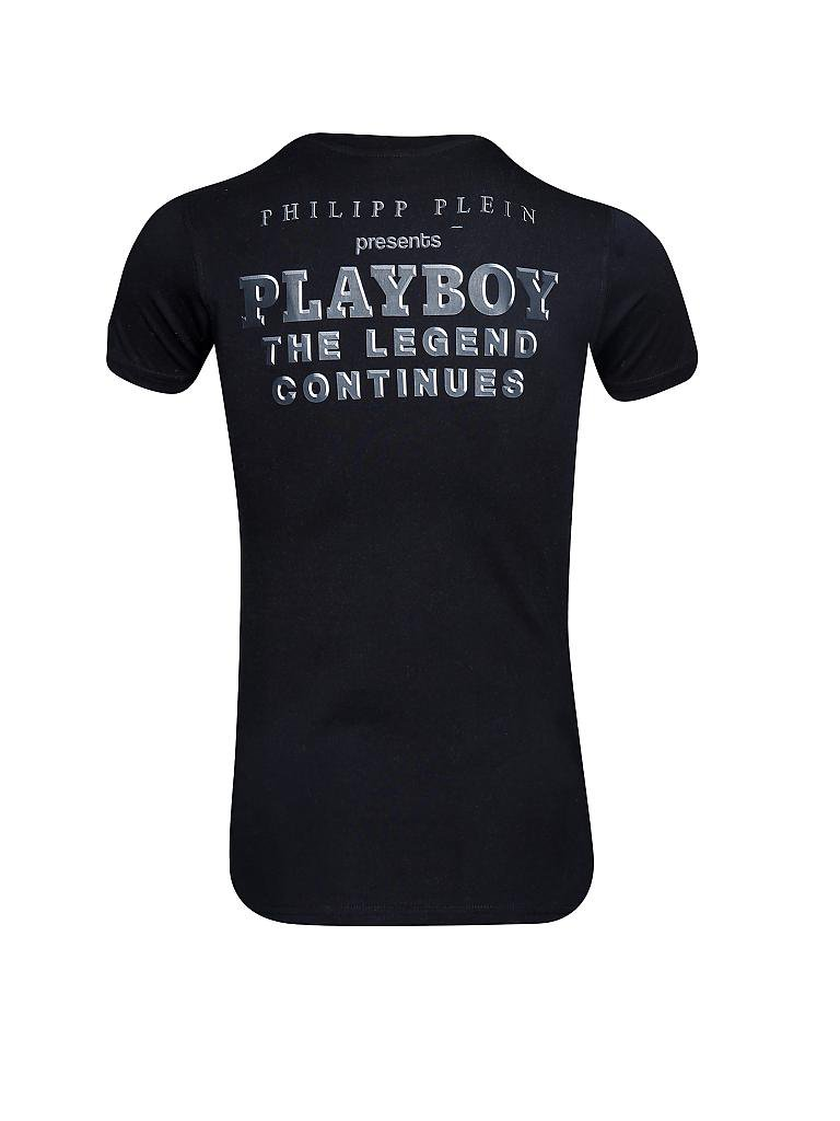 "PHILIPP PLEIN | T-Shirt ""Playboy"" 