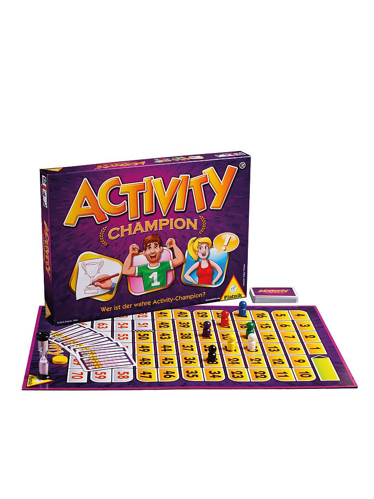 PIATNIK | Activity - Champion | transparent