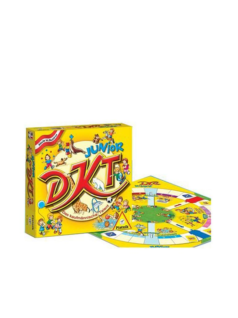 PIATNIK | DKT Junior | transparent