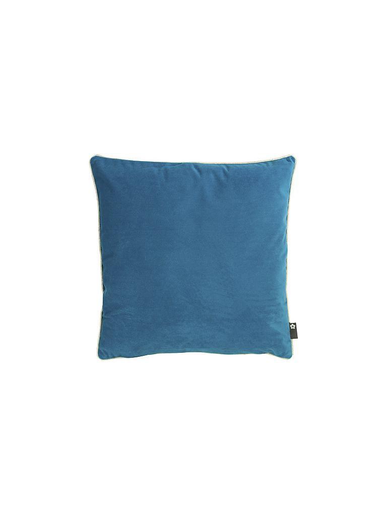 pichler kissenh lle melva 41x41cm petrol petrol. Black Bedroom Furniture Sets. Home Design Ideas