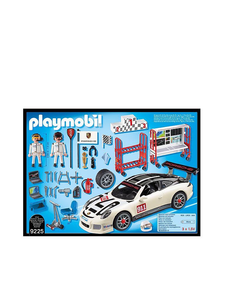 playmobil porsche 911 gt3 cup transparent. Black Bedroom Furniture Sets. Home Design Ideas