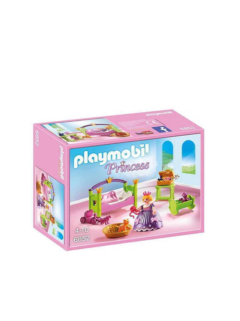 playmobil prinzessinen kinderzimmer transparent. Black Bedroom Furniture Sets. Home Design Ideas