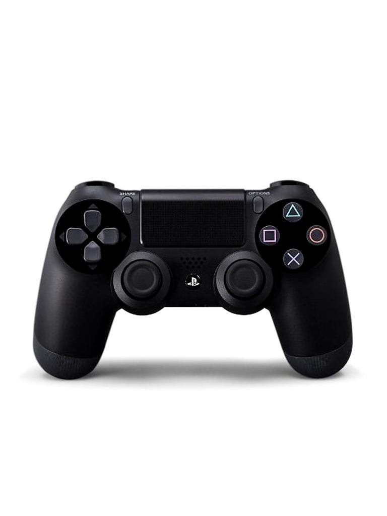 PLAYSTATION 4 | Controller - Wireless Dual Shock 4 | transparent