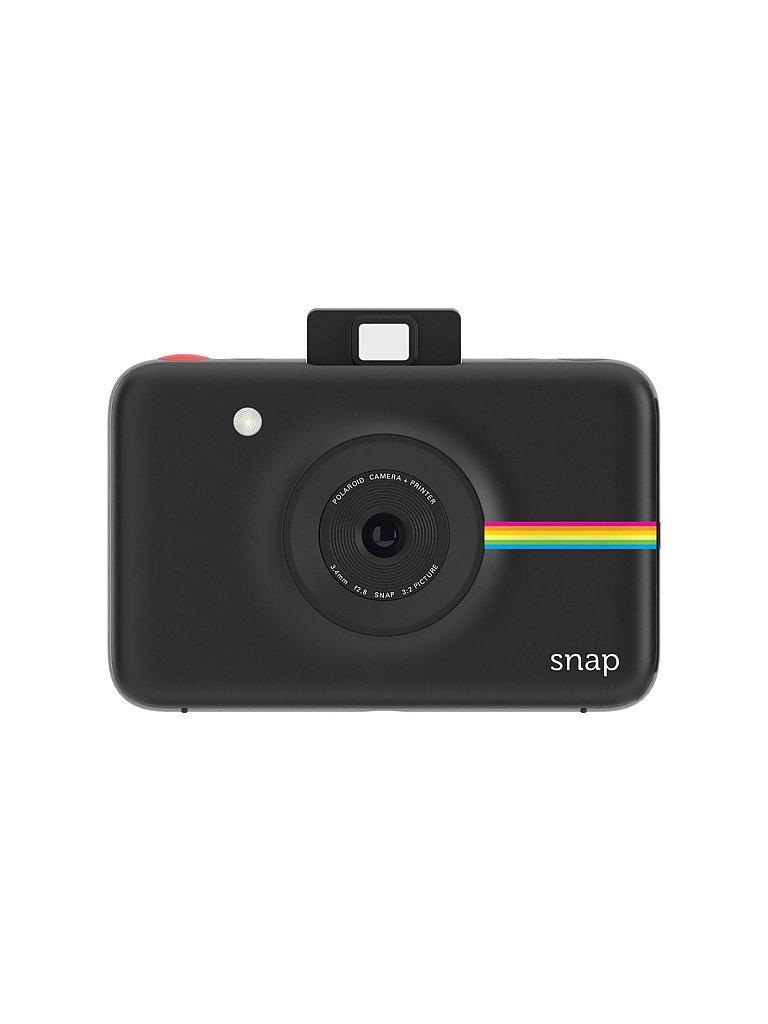 POLAROID Snap Instant Digitalkamera schwarz