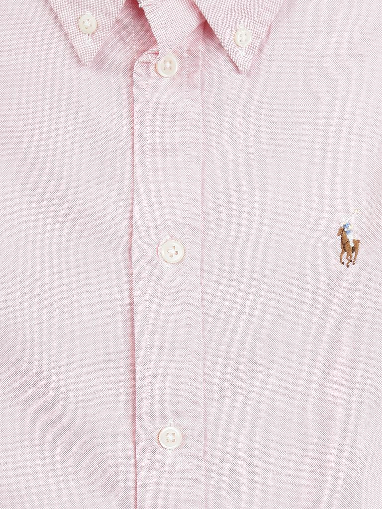 "POLO RALPH LAUREN | Bluse Custom-Fit ""Harper"" 