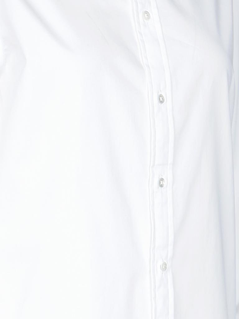POLO RALPH LAUREN | Bluse Relaxed-Fit | weiß