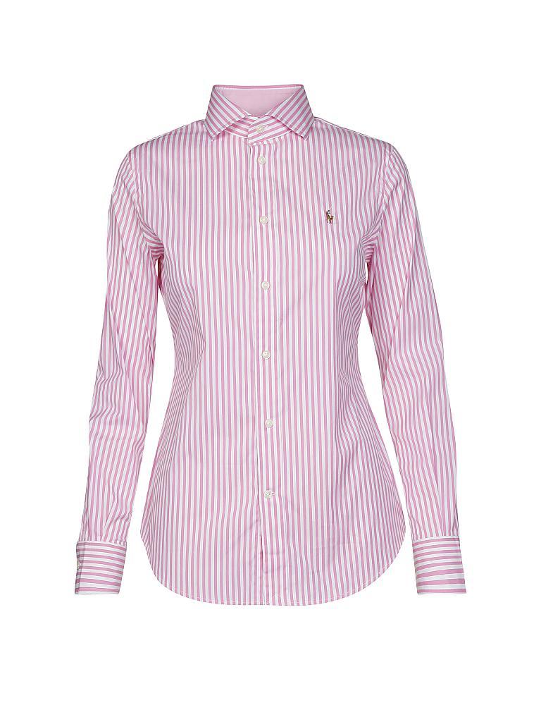 designer fashion 3198e a528a Bluse Slim-Fit