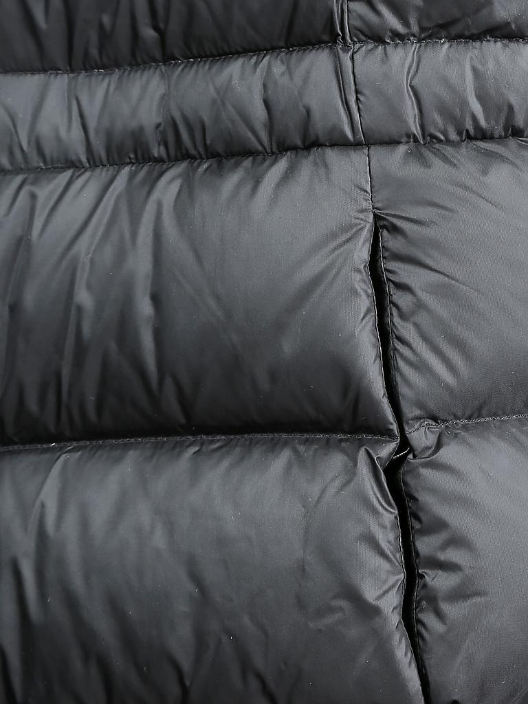 polo ralph lauren daunenjacke schwarz xs. Black Bedroom Furniture Sets. Home Design Ideas