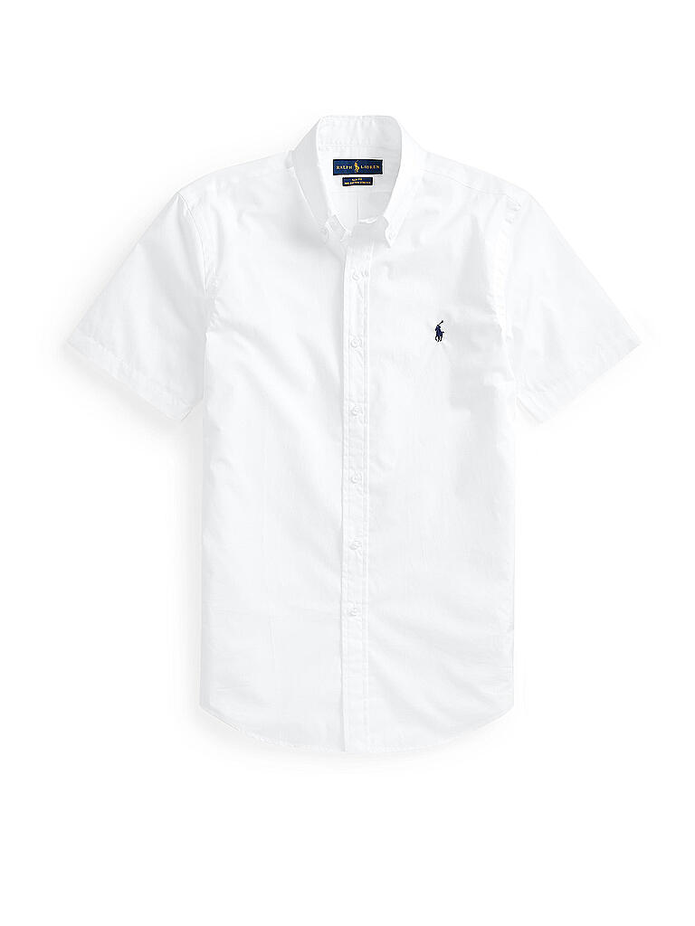 POLO RALPH LAUREN | Hemd Slim Fit | weiß