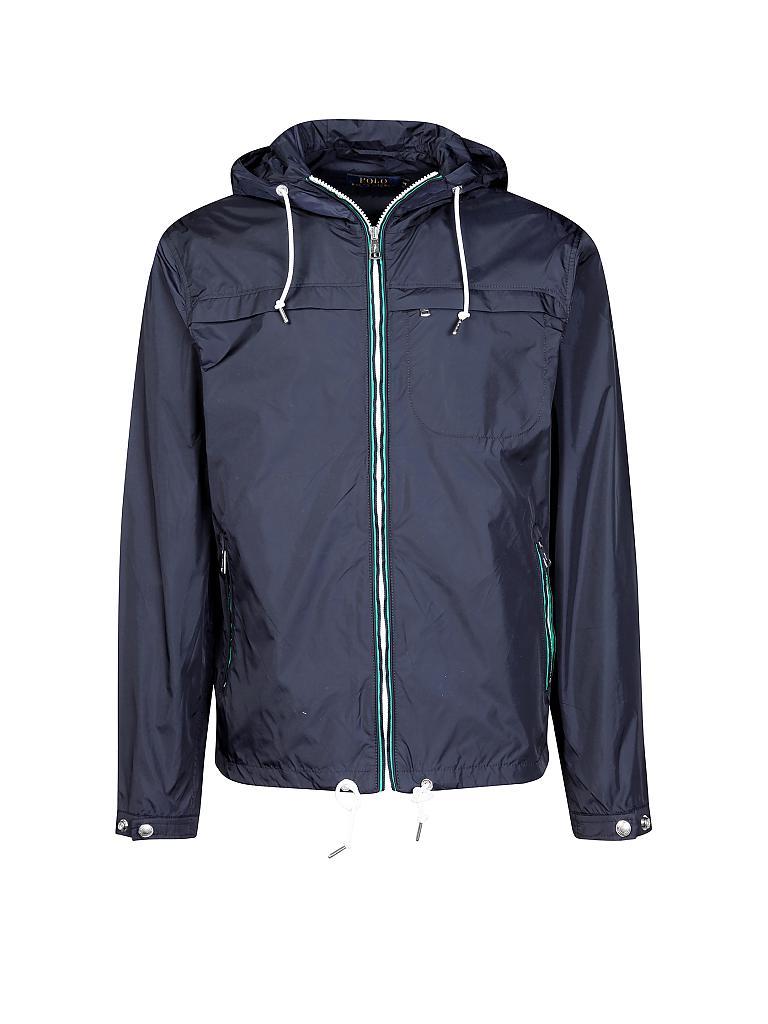 populärer Stil zarte Farben neuer Stil & Luxus POLO RALPH LAUREN Jacke