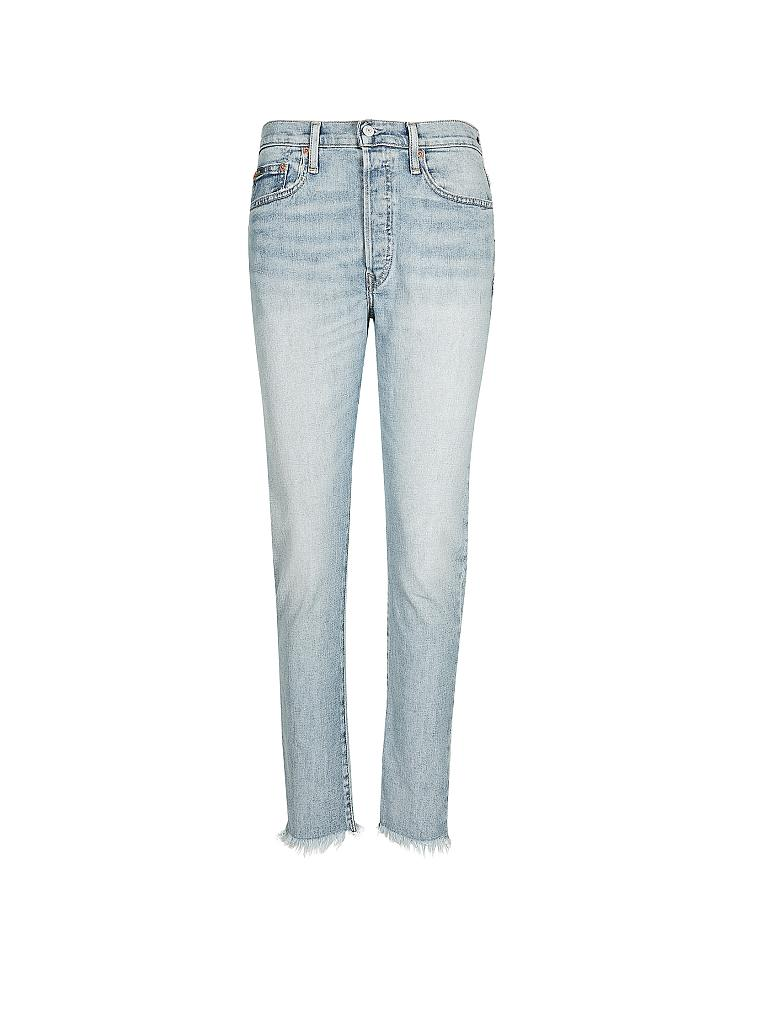 "POLO RALPH LAUREN | Jeans Slim-Fit ""Callen"" (Highwaist) 