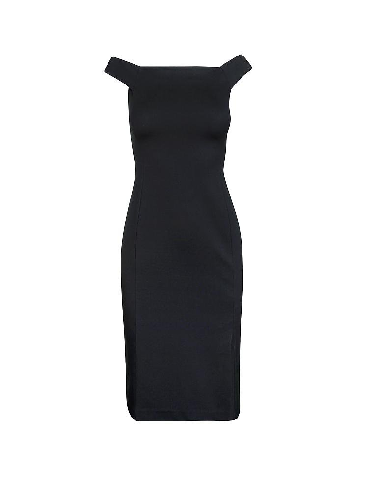 9bd52bef699446 POLO RALPH LAUREN Kleid schwarz