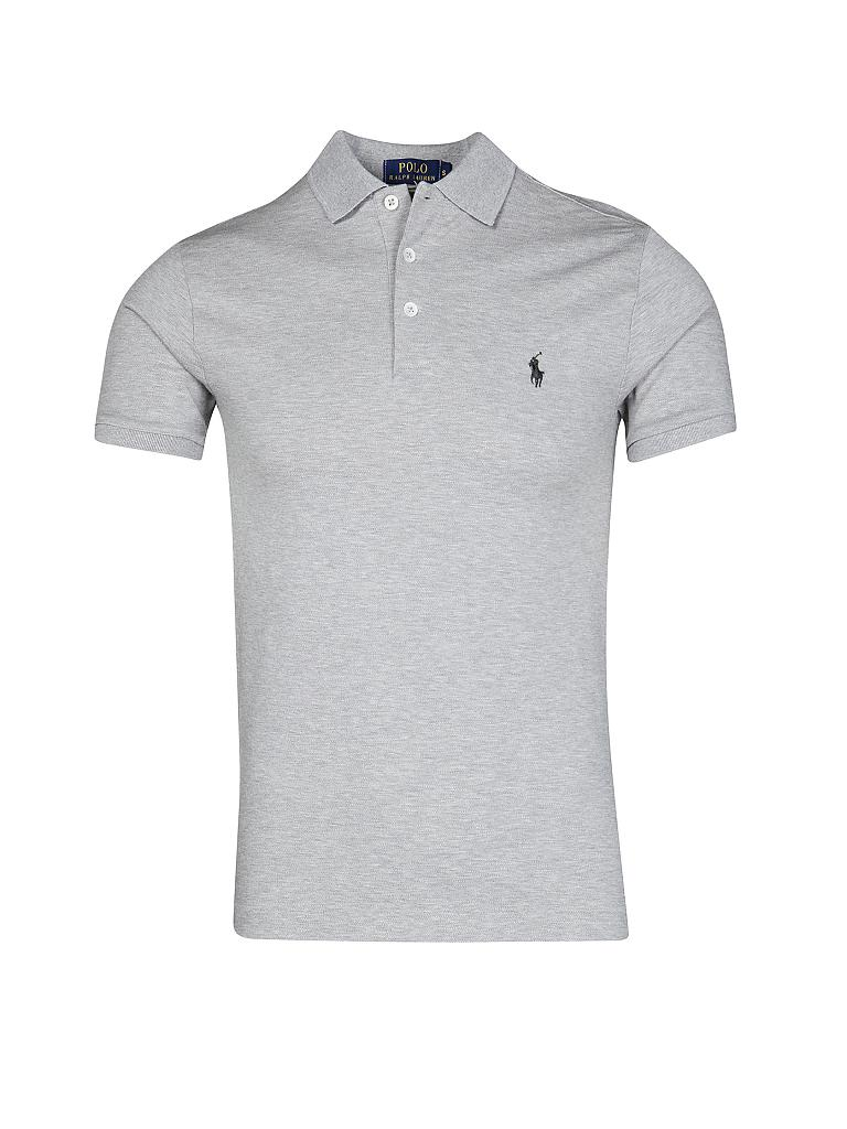 "POLO RALPH LAUREN | Poloshirt Slim-Fit ""Stretch Mesh"" 