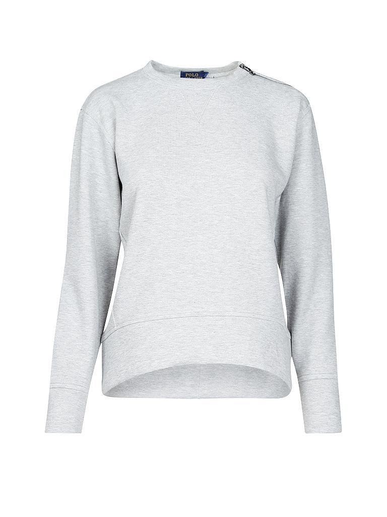 POLO RALPH LAUREN Pullover grau   XL c2b474a49d