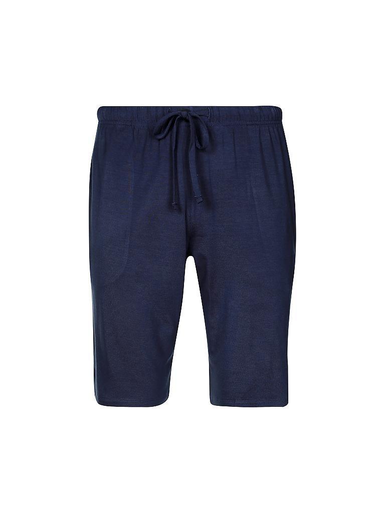 polo ralph lauren pyjama hose blau m. Black Bedroom Furniture Sets. Home Design Ideas