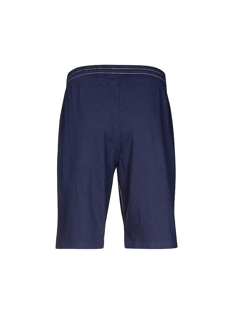 polo ralph lauren pyjama short blau s. Black Bedroom Furniture Sets. Home Design Ideas