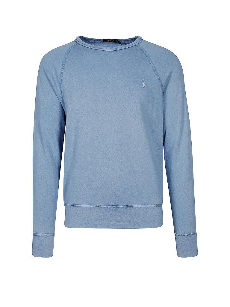 POLO RALPH LAUREN Sweater grau   XL e88ff0ddeb