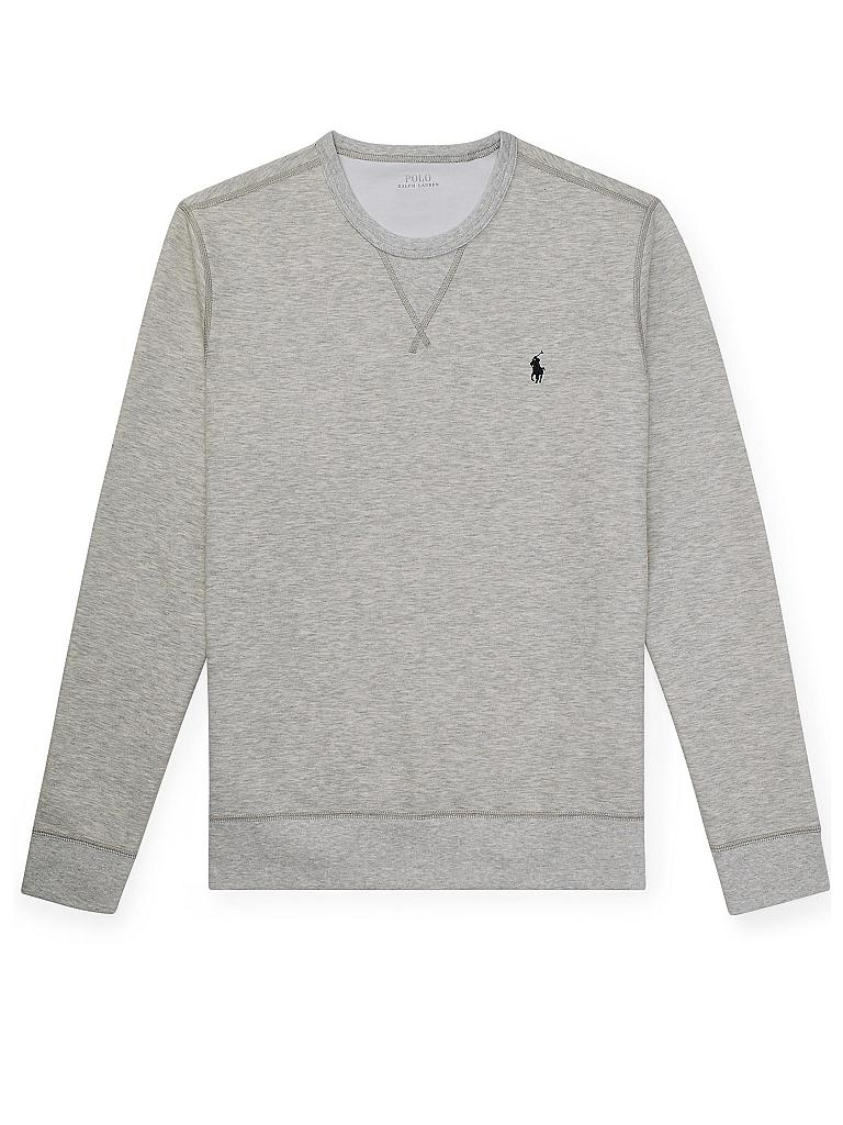 POLO RALPH LAUREN | Sweater | grau