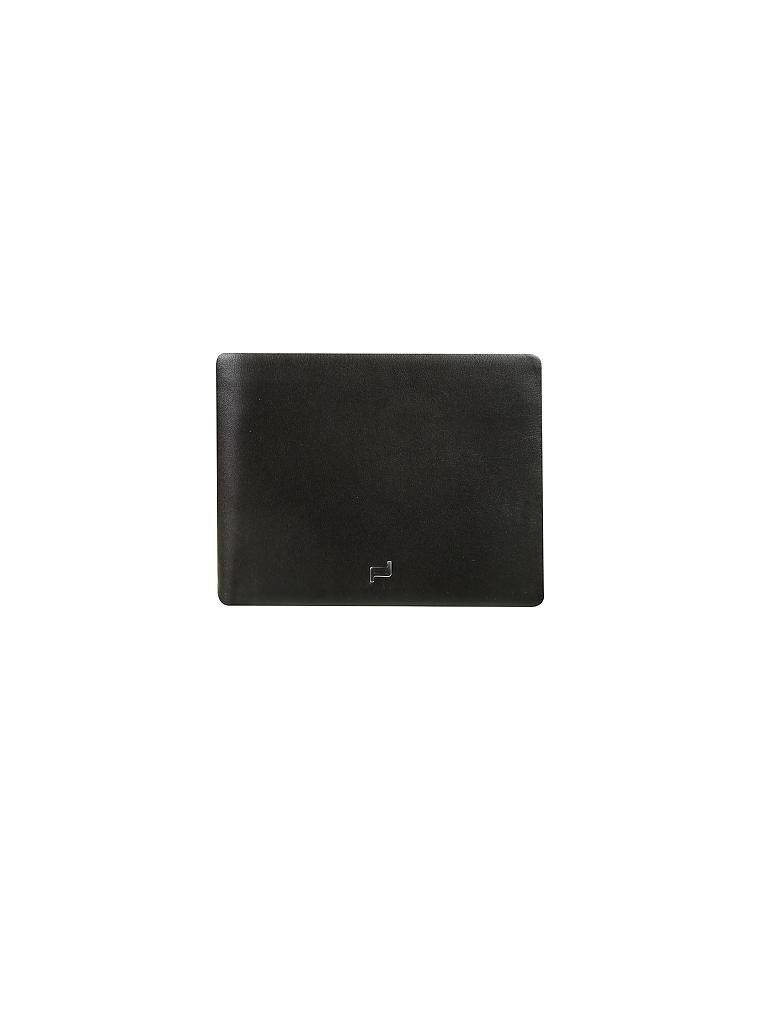 PORSCHE DESIGN Geschenkset Geldtasche und Schlüsselanhänger \