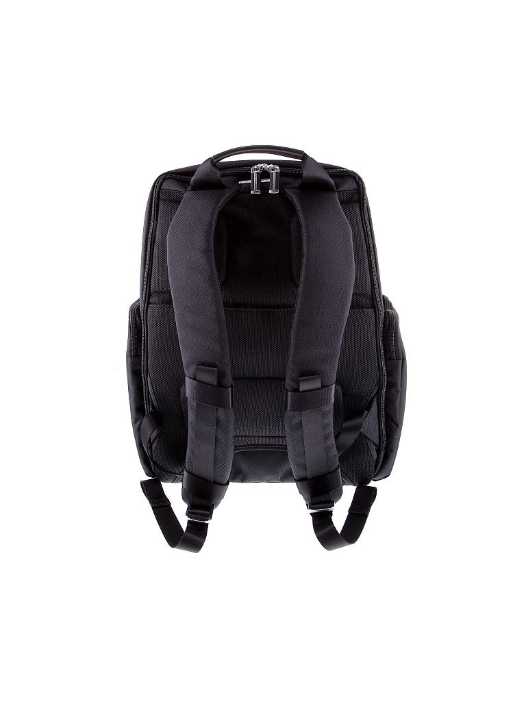 porsche design rucksack roadster 3 0 schwarz. Black Bedroom Furniture Sets. Home Design Ideas