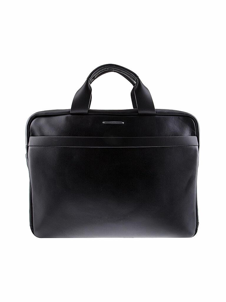 porsche design tasche cl2 2 0 briefbag. Black Bedroom Furniture Sets. Home Design Ideas