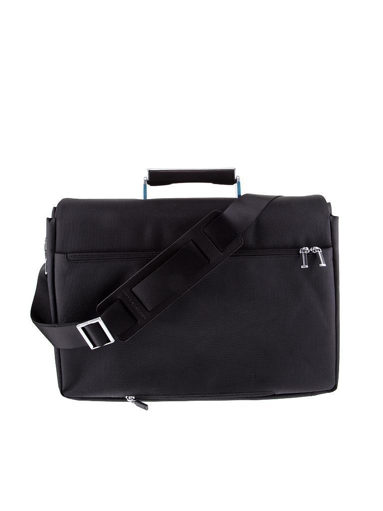 porsche design tasche roadster 3 0 briefbag schwarz. Black Bedroom Furniture Sets. Home Design Ideas
