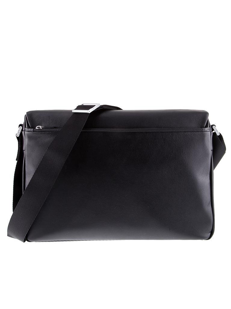 porsche design tasche cl2 shoulderbag schwarz. Black Bedroom Furniture Sets. Home Design Ideas