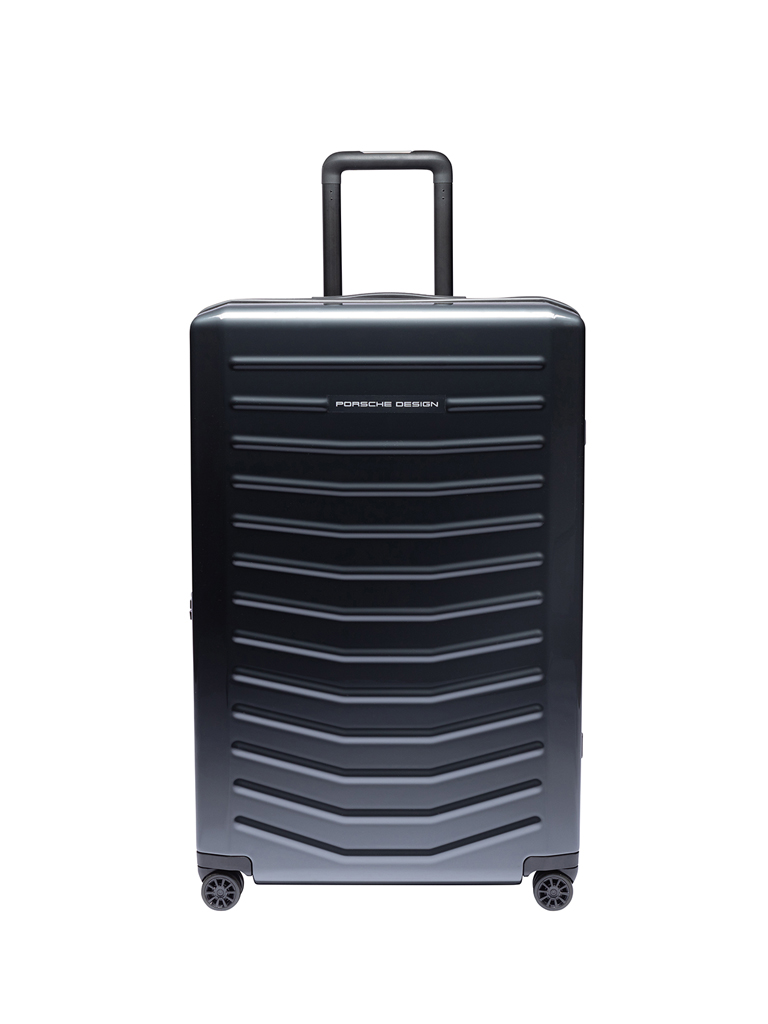 "PORSCHE DESIGN | Trolley ""RHS2"" 55cm 4090002706 (Dark Grey) 
