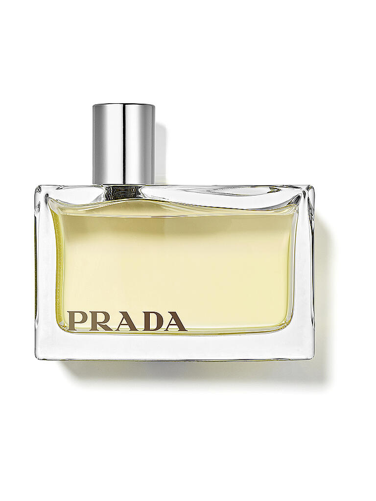 PRADA | Amber Eau de Parfum Spray 80ml | transparent