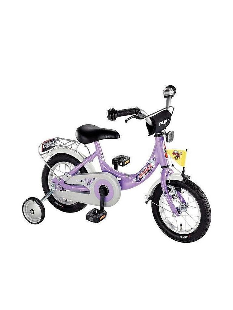 puky kinder fahrrad zl 12 1 alu 4124 lila. Black Bedroom Furniture Sets. Home Design Ideas