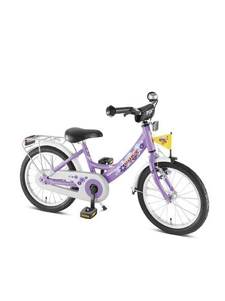 puky kinder fahrrad zl 16 1 alu 4224 transparent 4224. Black Bedroom Furniture Sets. Home Design Ideas