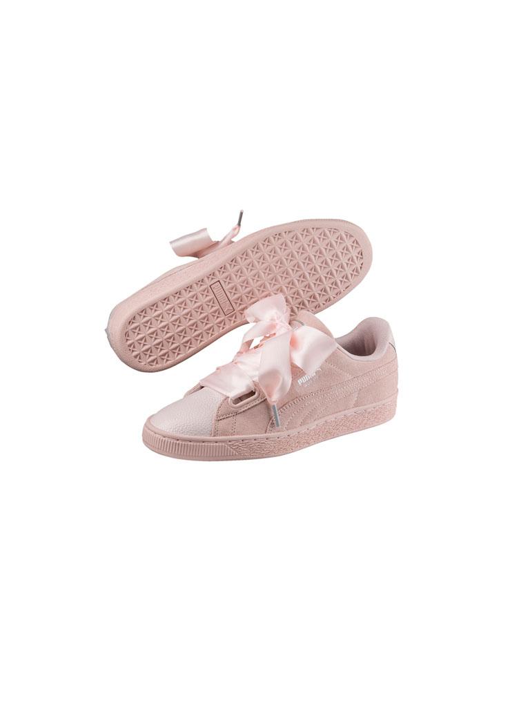 PUMA Sneaker rosa | 36