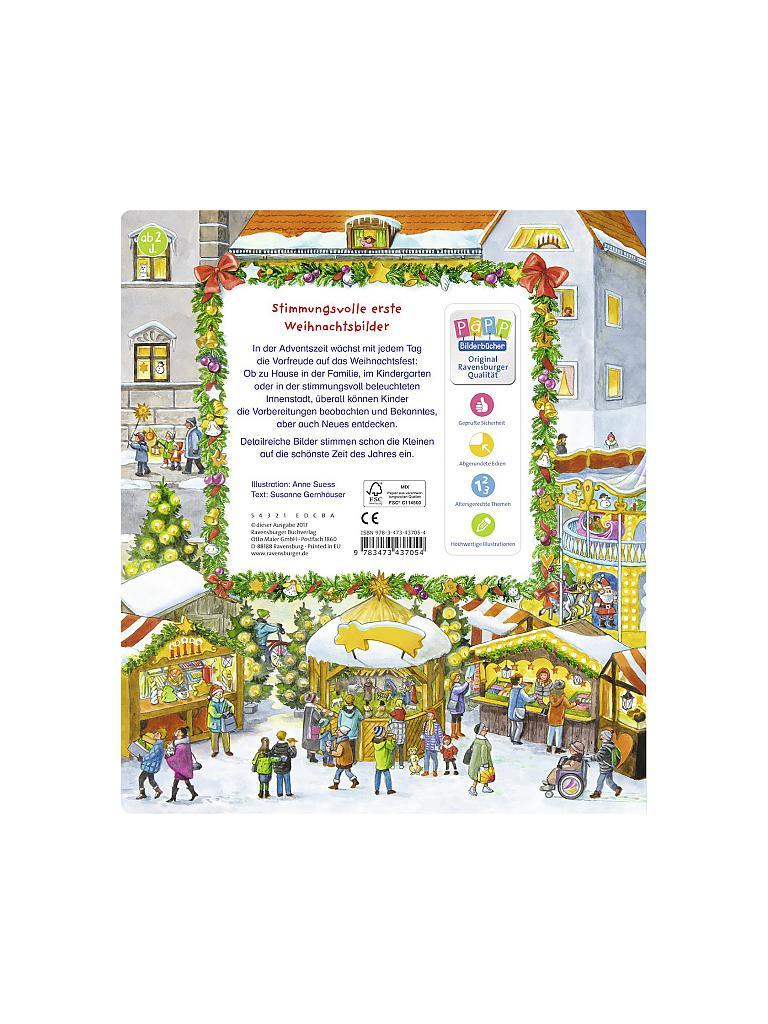 Weihnachtsbilder Suchen.Buch Mein Großes Sachen Suchen Frohe Weihnachten Pappbilderbuch