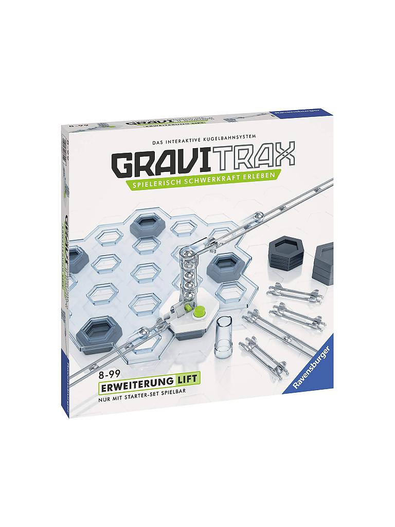 RAVENSBURGER | Gravitrax - Lift  27611 | transparent