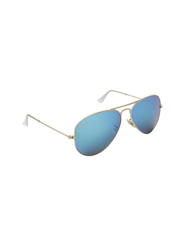"RAY BAN | Sonnenbrille ""Aviator"" 3025/58 